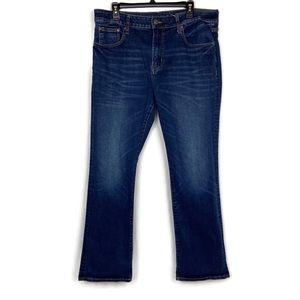 American Eagle Original Bootcut Jeans 36x32